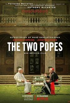 Frasi di I due Papi