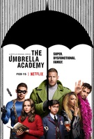 Frasi di The Umbrella Academy