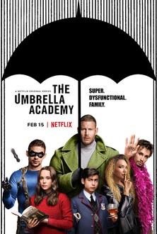 Frasi di The Umbrella Academy