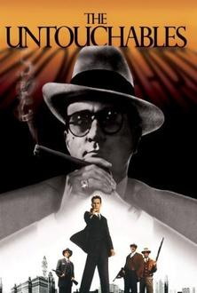 Film The Untouchables - Gli Intoccabili