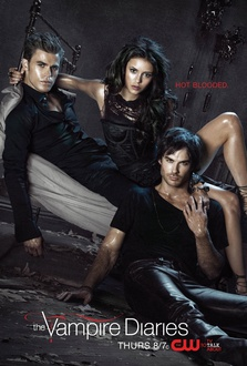 Serie TV The Vampire Diaries