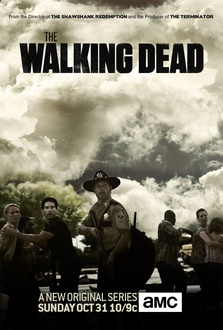 Serie TV The Walking Dead