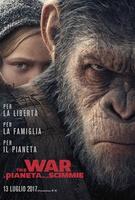 Frasi di The War - Il pianeta delle scimmie