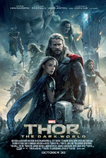 Film Thor: The Dark World