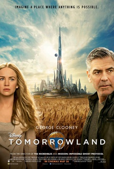 Film Tomorrowland - Il mondo di domani