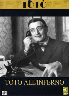 Film Totò all'inferno