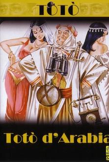 Frasi di Totò d'Arabia