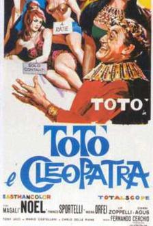 Film Totò e Cleopatra