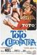 Frasi di Totò e Cleopatra