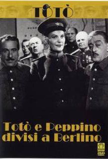 Film Totò e Peppino divisi a Berlino