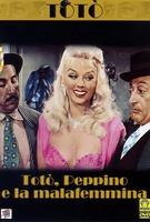 Frasi di Totò, Peppino e... la malafemmina