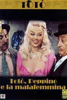 Film Totò, Peppino e... la malafemmina