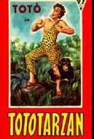 Frasi di Totò Tarzan