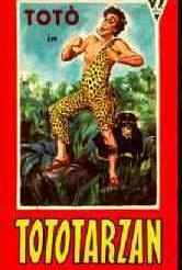 Film Totò Tarzan