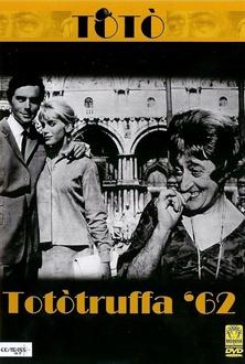 Film Totòtruffa '62