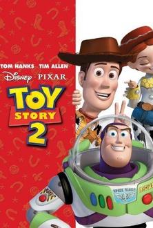 Film Toy Story 2