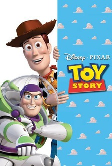 Film Toy Story - Il mondo dei giocattoli