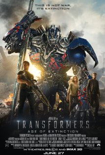 Film Transformers 4 - L'era dell'estinzione