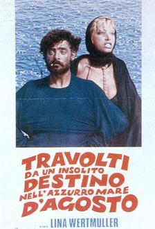 Film Travolti da un insolito destino nell'azzurro mare d'agosto