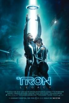 Film Tron: Legacy