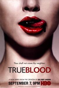 Serie TV True Blood