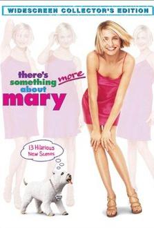 Film Tutti pazzi per Mary