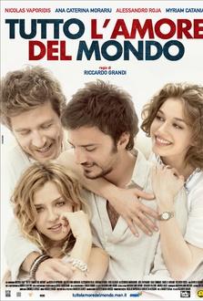 Film Tutto l'amore del mondo