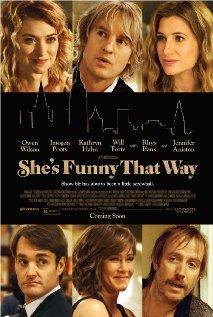 Film Tutto può accadere a Broadway