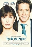 Frasi di Two weeks notice - Due settimane per innamorarsi