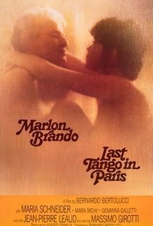 Film Ultimo tango a Parigi