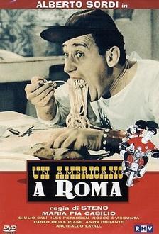 Film Un americano a Roma