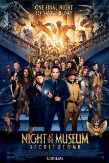 Film Una notte al museo - Il segreto del faraone