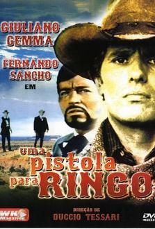 Film Una pistola per Ringo