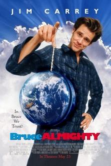 Film Una settimana da Dio