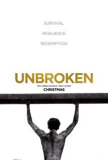 Film Unbroken