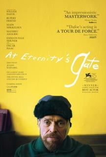 Film Van Gogh - Sulla soglia dell'eternità