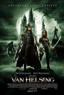 Frasi di Van Helsing
