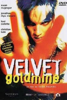 Frasi di Velvet Goldmine