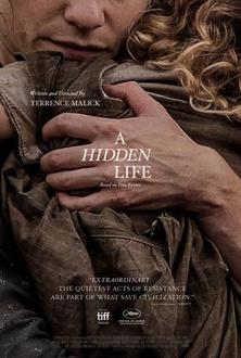 Frasi di La vita nascosta - Hidden Life