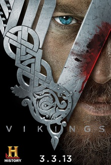 Serie TV Vikings