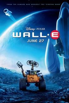 Cartone WALL-E