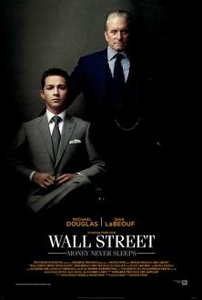 Film Wall Street - Il denaro non dorme mai