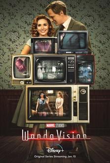 Serie TV WandaVision