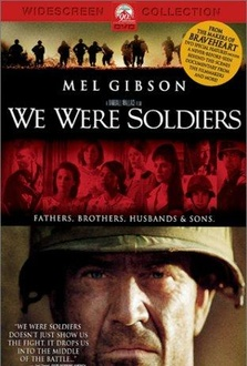 Film We Were Soldiers - Fino all'ultimo uomo