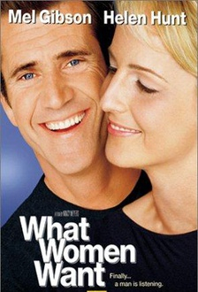 Film What women want - Quello che le donne vogliono