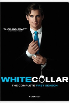 Frasi di White Collar - Fascino criminale