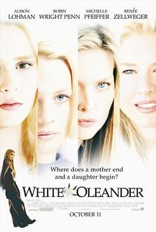 Frasi di White Oleander