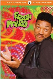 Serie TV Willy, il principe di Bel Air