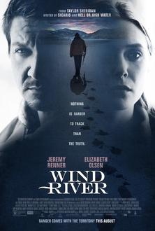Film I segreti di Wind River