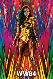 Film Wonder Woman 1984